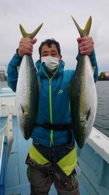 正漁丸の2021年4月29日(木)1枚目の写真