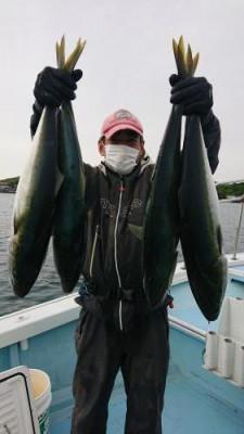 正漁丸の2021年4月29日(木)4枚目の写真