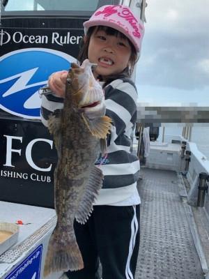 MARINE FISHING CLUBの2021年5月2日(日)2枚目の写真