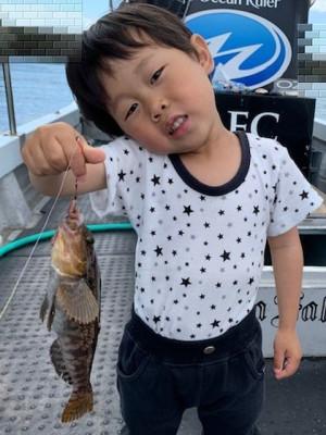 MARINE FISHING CLUBの2021年5月2日(日)3枚目の写真