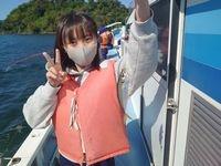 蒲谷丸の2021年5月2日(日)1枚目の写真