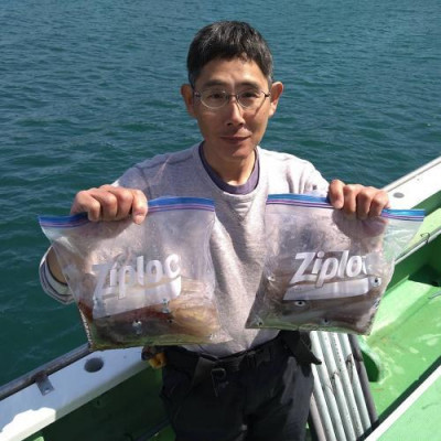 大和丸の2021年5月3日(月)1枚目の写真
