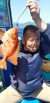 秋丸の2021年5月3日(月)4枚目の写真