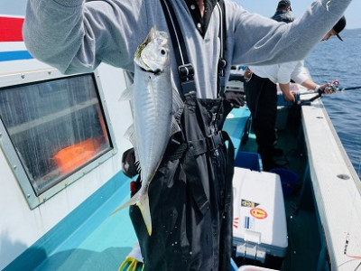 谷口釣船の2021年5月4日(火)4枚目の写真