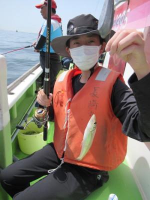 長崎屋の2021年5月4日(火)2枚目の写真