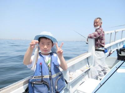 長崎屋の2021年5月4日(火)3枚目の写真