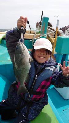 フィッシングボート 清和丸の2021年5月4日(火)2枚目の写真