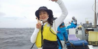 三喜丸釣船店の2021年5月5日(水)3枚目の写真