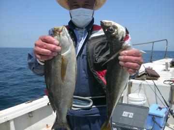 五郎丸の2021年5月3日(月)1枚目の写真