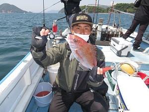 竹三丸の2021年5月3日(月)2枚目の写真