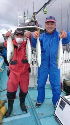 正漁丸の2021年5月2日(日)2枚目の写真