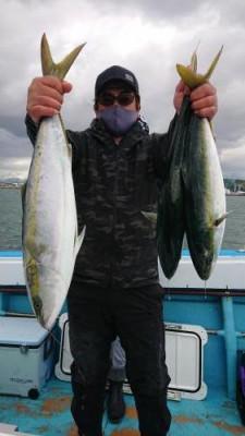正漁丸の2021年5月2日(日)4枚目の写真