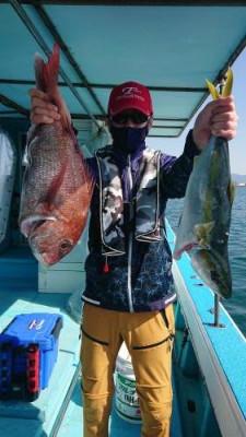 正漁丸の2021年5月3日(月)4枚目の写真