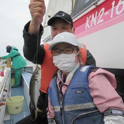 長崎屋の2021年5月5日(水)1枚目の写真