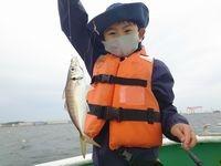 蒲谷丸の2021年5月5日(水)1枚目の写真