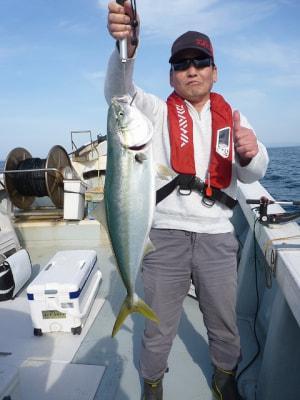 Fishing MOLA MOLAの2021年5月4日(火)1枚目の写真