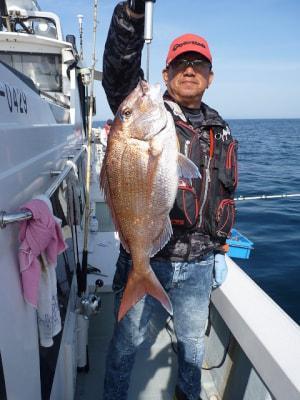 Fishing MOLA MOLAの2021年5月4日(火)2枚目の写真