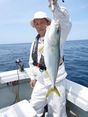 Fishing MOLA MOLAの2021年5月4日(火)3枚目の写真
