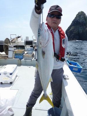 Fishing MOLA MOLAの2021年5月4日(火)4枚目の写真