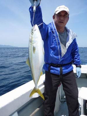 Fishing MOLA MOLAの2021年5月4日(火)5枚目の写真
