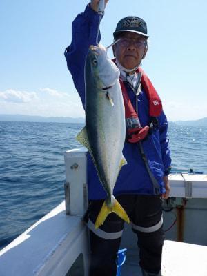 Fishing MOLA MOLAの2021年5月3日(月)1枚目の写真