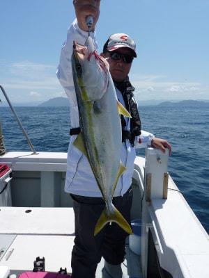 Fishing MOLA MOLAの2021年5月3日(月)2枚目の写真