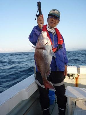 Fishing MOLA MOLAの2021年5月3日(月)3枚目の写真