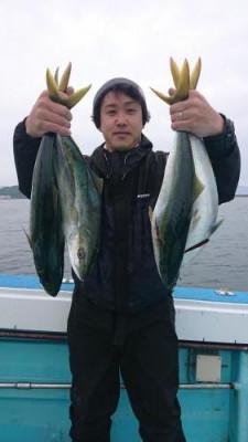 正漁丸の2021年5月4日(火)2枚目の写真