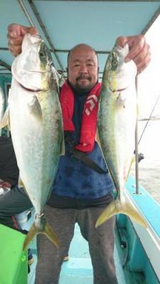 正漁丸の2021年5月4日(火)3枚目の写真
