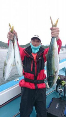 正漁丸の2021年5月4日(火)4枚目の写真