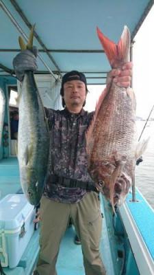 正漁丸の2021年5月4日(火)5枚目の写真