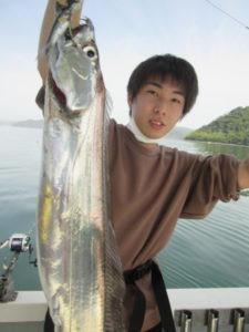 絢美丸の2021年5月6日(木)2枚目の写真