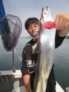 絢美丸の2021年5月6日(木)4枚目の写真