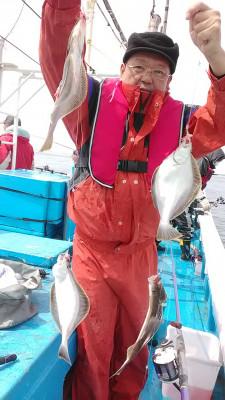 釣りキチ丸の2021年5月5日(水)1枚目の写真