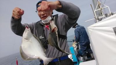 釣りキチ丸の2021年5月5日(水)4枚目の写真