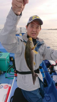 佐衛美丸の2021年5月7日(金)2枚目の写真