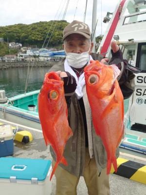三昭丸の2021年5月7日(金)3枚目の写真