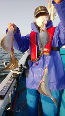 釣りキチ丸の2021年5月9日(日)2枚目の写真