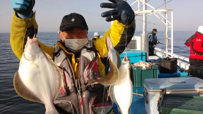 釣りキチ丸の2021年5月9日(日)3枚目の写真