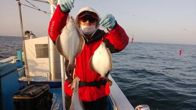 釣りキチ丸の2021年5月9日(日)4枚目の写真