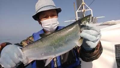釣りキチ丸の2021年5月9日(日)5枚目の写真