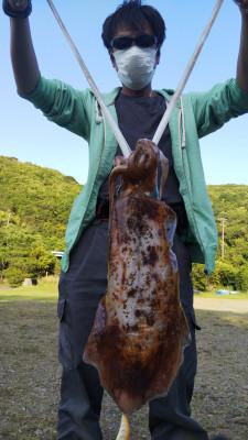 日乃出渡船の2021年5月9日(日)1枚目の写真