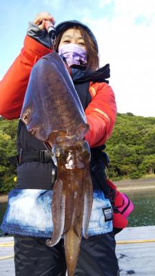 日乃出渡船の2021年5月2日(日)1枚目の写真