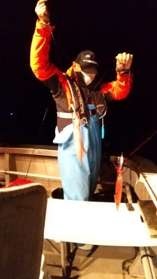 美浜釣舟センターの2021年5月8日(土)1枚目の写真