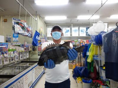 柴釣具商会の2021年5月9日(日)3枚目の写真