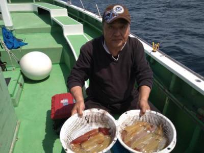 大和丸の2021年5月10日(月)1枚目の写真