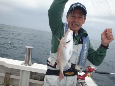 秀吉丸の2021年5月10日(月)1枚目の写真