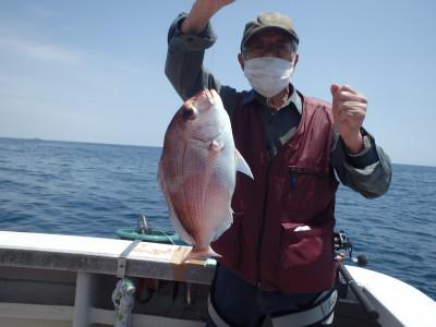 秀吉丸の2021年5月10日(月)2枚目の写真