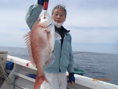 秀吉丸の2021年5月11日(火)4枚目の写真