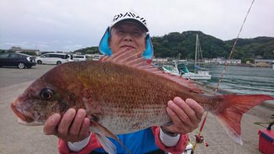 共栄丸の2021年5月12日(水)3枚目の写真